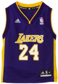 NBA Los Angeles Lakers Kobe Bryant Away Replica Jersey