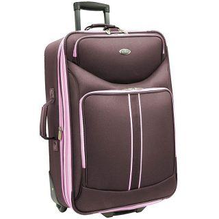 Traveler Marino 26 inch Upright Luggage Bag