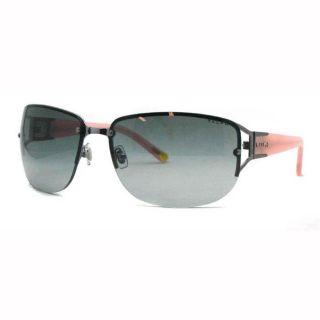 Ralph Lauren Womens Pink Fashion Sunglasses