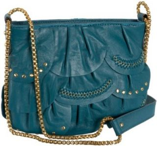 Hype Judith Cross Body,Breeze,one size Shoes