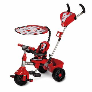 Little Tikes Movi Red 3 in 1 Trike