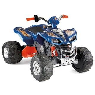 Power Wheels Hot Wheels KFX