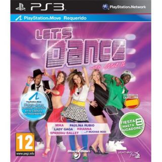 LETS DANCE WITH MEL B / Jeu console PS3   Achat / Vente PLAYSTATION 3