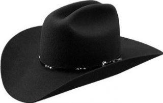 Master Hatters of Texas Mens La Mesa Cowboy Hat Clothing