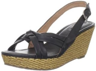 Corso Como Womens Eugenia Slingback Sandal: Shoes