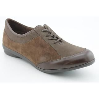 Barefoot Freedom by Drew Womens Keena Leather Casual Shoes Narrow