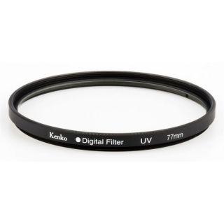Filtre UV 77 mm   Achat / Vente OPTIQUE REFLEX Kenko Filtre UV 77
