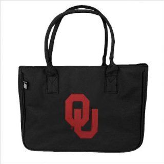 University of Oklahoma Handbag Logo Purse OU Logo College