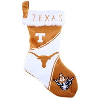 Texas Longhorns Colorblock Stocking