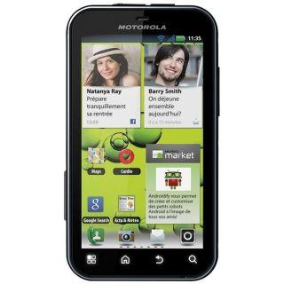 MOTOROLA DEFY PLUS   Achat / Vente SMARTPHONE MOTOROLA DEFY PLUS