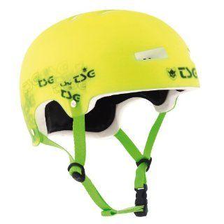 TSG 12 Evolution Special Makeup Helmet: Sports & Outdoors