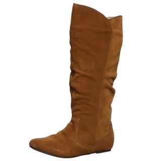 Sam & Libby Womens Profess Mid calf Boots