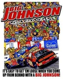 Big Johnson Racing Sports & Outdoors