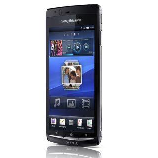 Sony Ericsson XPERIA ARC PACK BOUYGUES TELECOM Noi   Achat / Vente