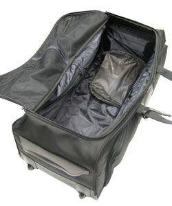 Zero Halliburton 30 inch Wheeled Duffle Bag