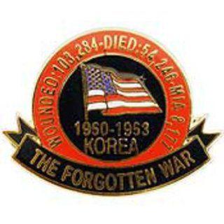 Korean War 1950 To 1953 Pin 1