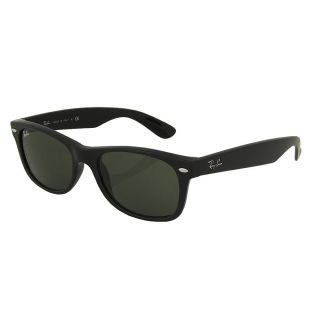 Ray Ban Womens Black Cats Eye Sunglasses