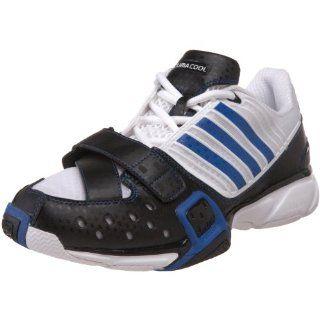 Reflex Tennis Shoe,Running White/Blue Beauty/Black,14.5 M US Shoes