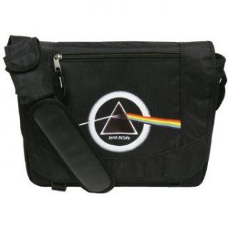 Pink Floyd   Dark Side Messenger Bag Clothing