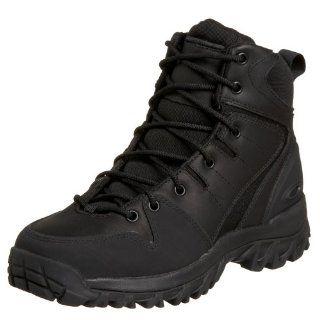 Oakley Mens Sabot High Hiking Boot,Black,6 M US Shoes