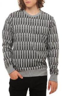 RUDE Bullet Crewneck Sweatshirt Clothing