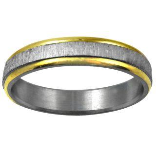 Stainless Steel Wedding Rings: Buy Engagement Rings