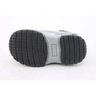 Ciao Bimbi Infant Baby Girls Silver Shoes (Size 4.5)