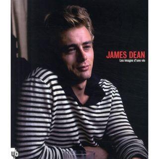 James Dean, les images dune vie   Achat / Vente livre Yann Brice
