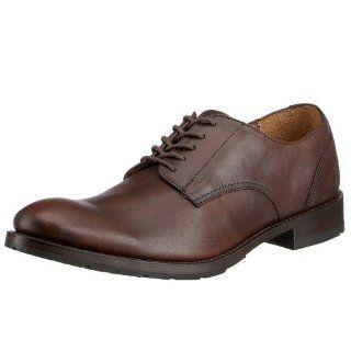 FRYE Mens Jeffrey Oxford Oxford,Maple,7 M Shoes