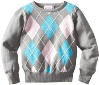 Coupe Cutie Girls 2 6X Lauren Pullover Sweater Clothing