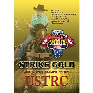 USTRC Finals 2011  Team Roping DVD Sports & Outdoors