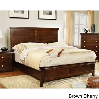 Enitial Lab Tranzio Natural Queen size Bed
