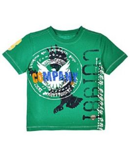 Company 81 Tree Top T shirt (6) Clothing