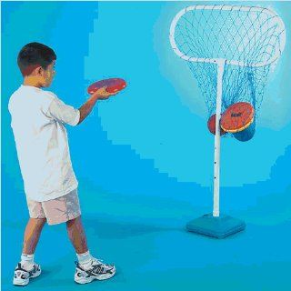 Physical Education Games Disc Golf   Target Hoop: Sports