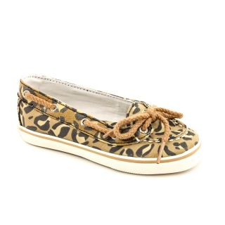 Sperry Top Sider Girls Carline Basic Textile Casual Shoes