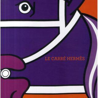 Le carré Hermès   Achat / Vente livre Nadine Coleno pas cher