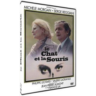 Le chat et la souris en DVD FILM pas cher
