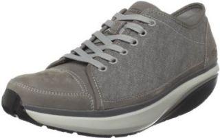 MBT Mens Nafasi Laceup Shoe Shoes