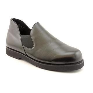 Slippers International Mens Romeo Leather Dress Shoes   Wide