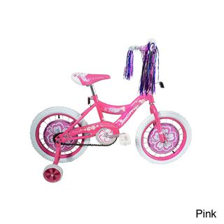 Micargi Kiddy 16 inch Girls Bike