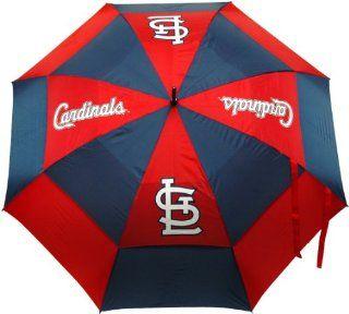 MLB St. Louis Cardinals Umbrella, Navy
