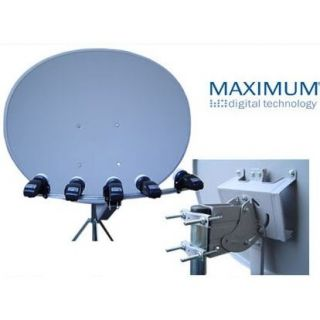 T85   Maximum   Parabole Multi Satellite Multi Fe…   Achat / Vente
