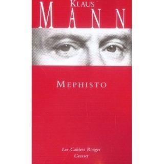 Méphisto   Achat / Vente livre Klaus Mann pas cher