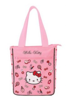 Hello Kitty Tote Bag (Cosmetics) Clothing