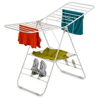 Honey Can Do DRY 01610 Gull Wing Clothes Dryer