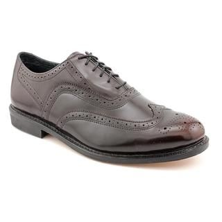 Executive Imperials Mens 371 Leather Dress Shoes (Size 13