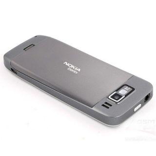 NOKIA E52 Metal grey   Achat / Vente TELEPHONE PORTABLE NOKIA E52