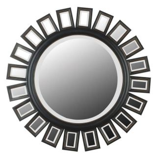 Kenroy Renault 34 inch Wall Mirror