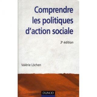 Comprendre les politiques daction sociale (3e  Achat / Vente