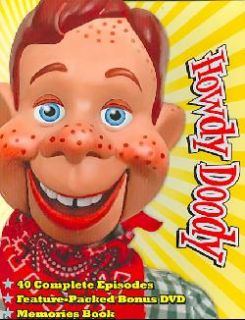 Howdy Doody Show: 40 Episode Collection (DVD)